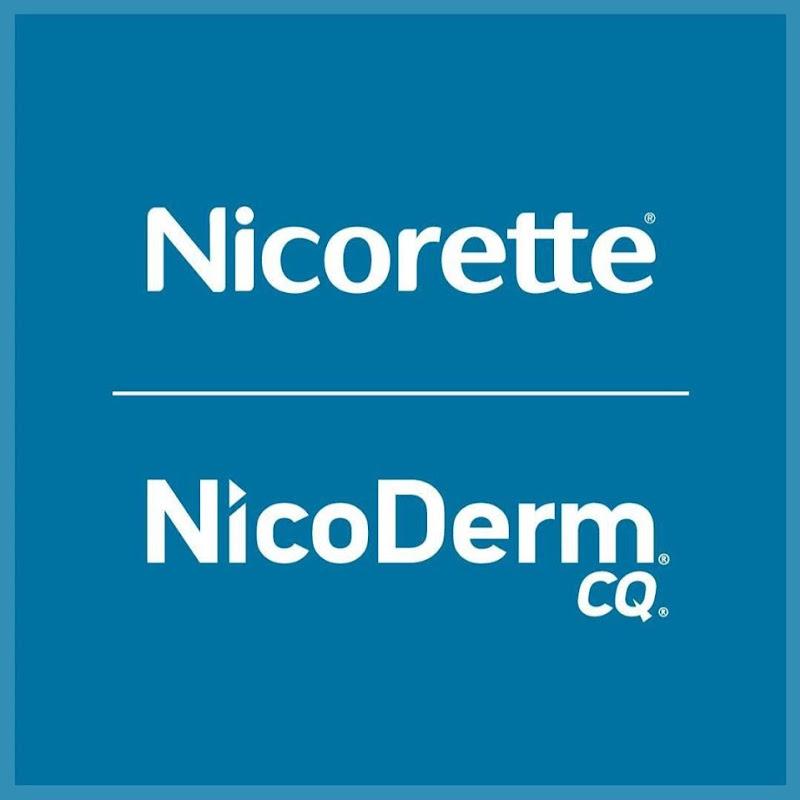 Nicorette YouTube channel image