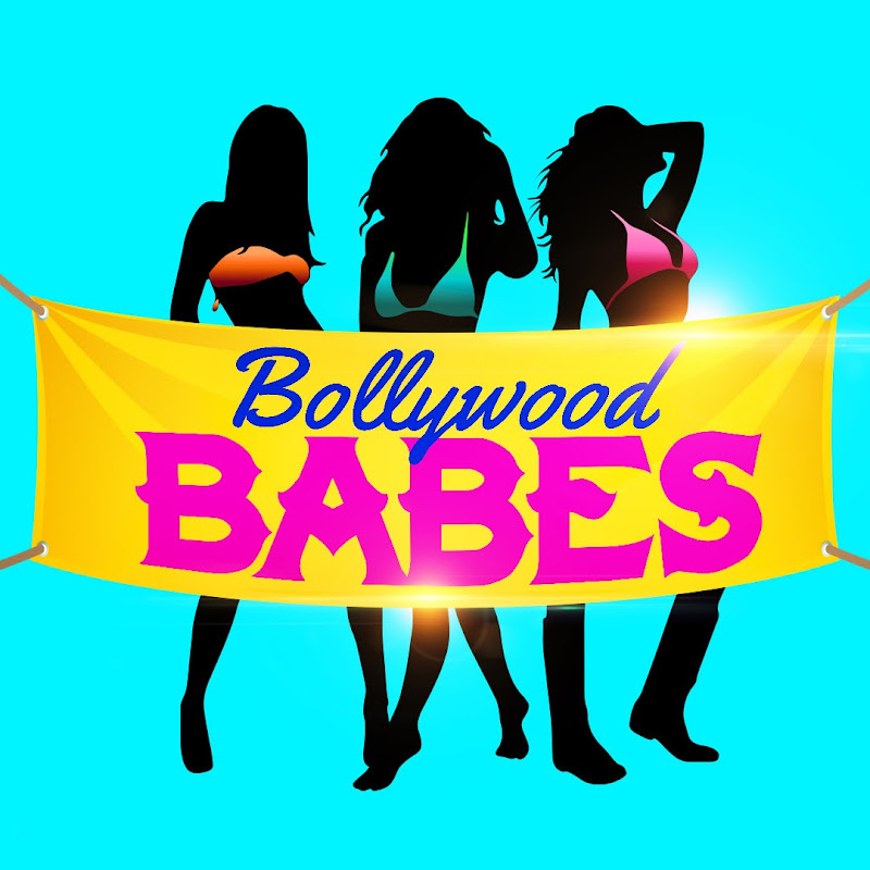 Bollywoodbabes YouTube channel image