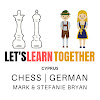 Let's Learn Together - Cyprus