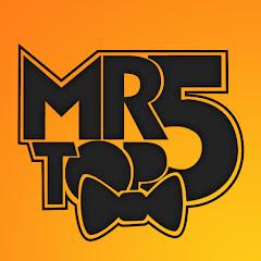 MrTop5 Net Worth