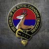 The Royal Canadian Dragoons