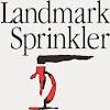 Landmark Sprinkler