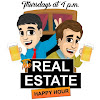 Real Estate Happy Hour Show