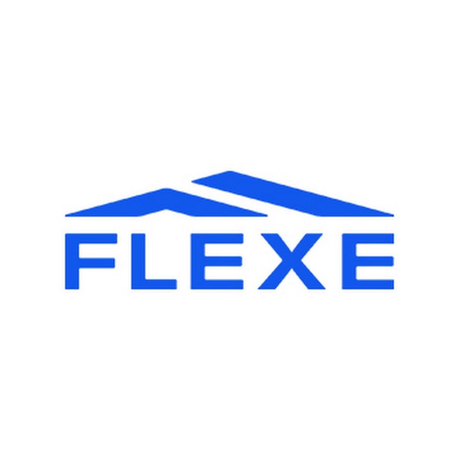 FLEXE logo