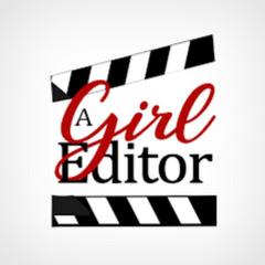 A Girl Editor