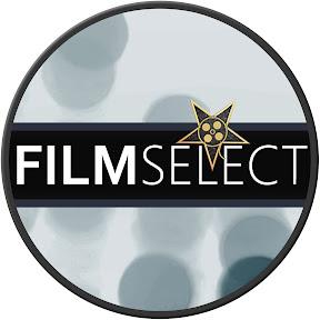 FilmSelect 日本 YouTuber