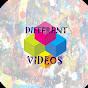 Different Videos