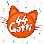 44 Gatti - serie TV