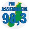 Radio Assembleia 98,3 Teresina