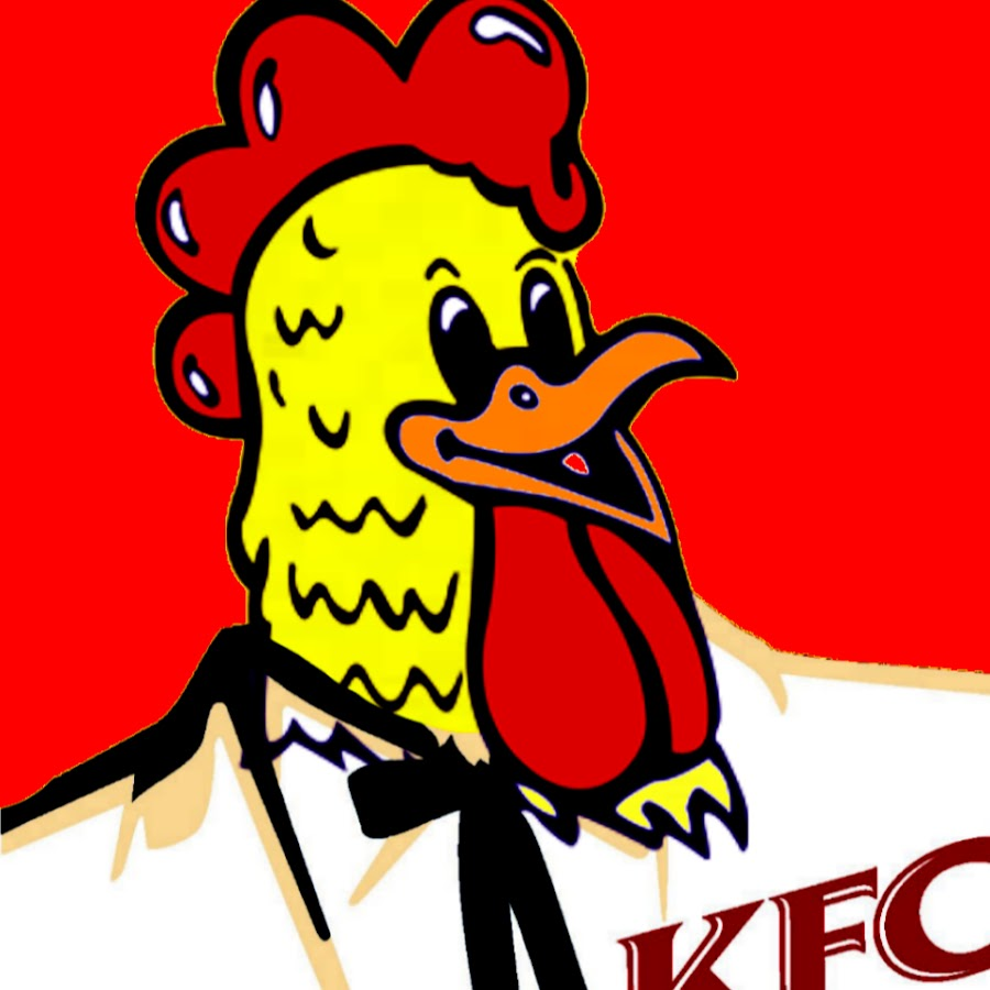 Chicken Sanders