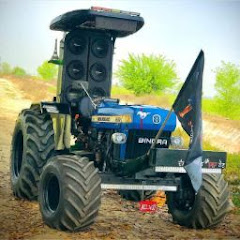 HR-PB Modify Tractor