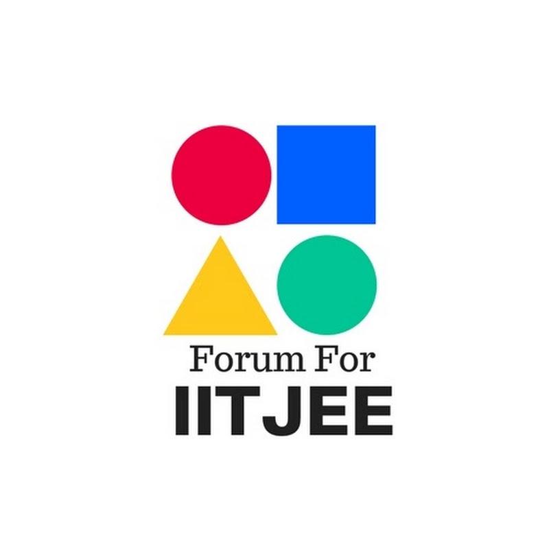 Forum For IITJEE