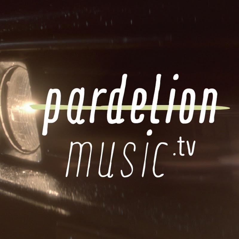 Pardelion Music (PardelionMusicTV)