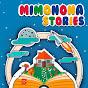 logo Mimonona Stories
