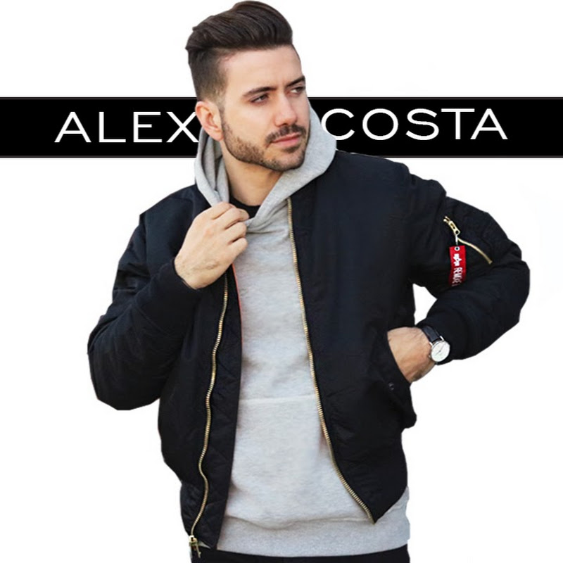 Alex Costa Photo