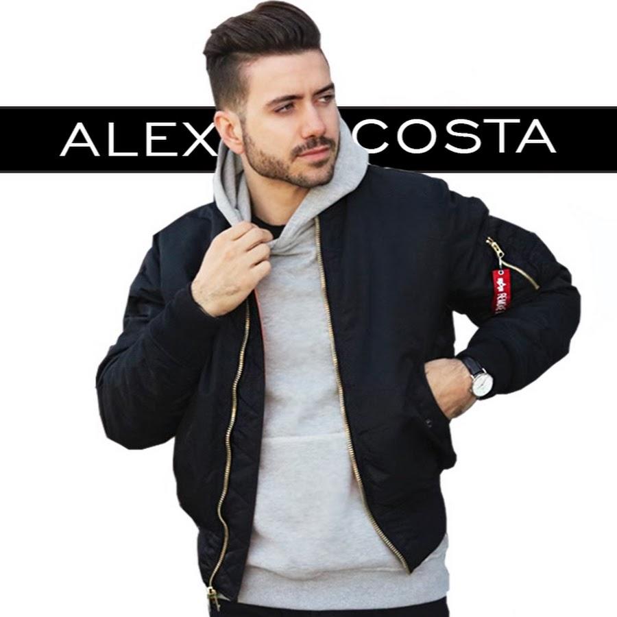 f78d22c4e4 Alex Costa - YouTube