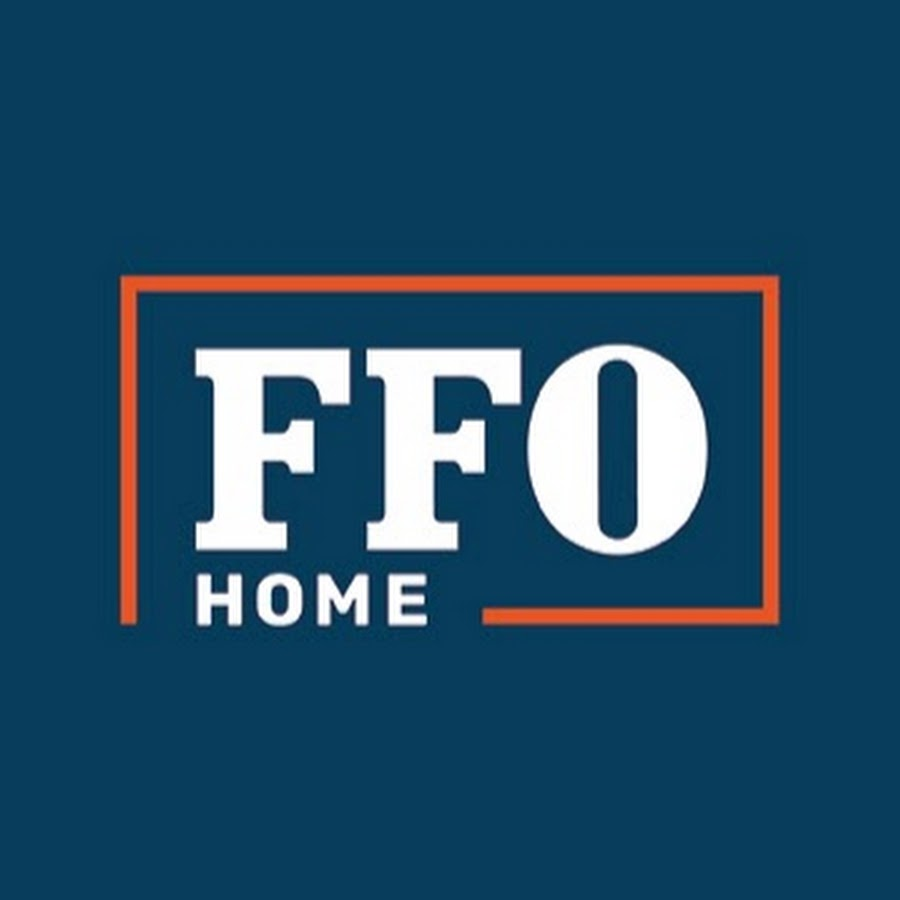 Ffo Home Youtube