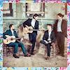 Mēla Guitar Quartet