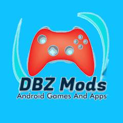 NEW DBZ TTT MOD + MENU DB, DBZ, DBS [ FULL TOURNAMENT OF