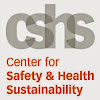 Center for Safety and Health Sustainability