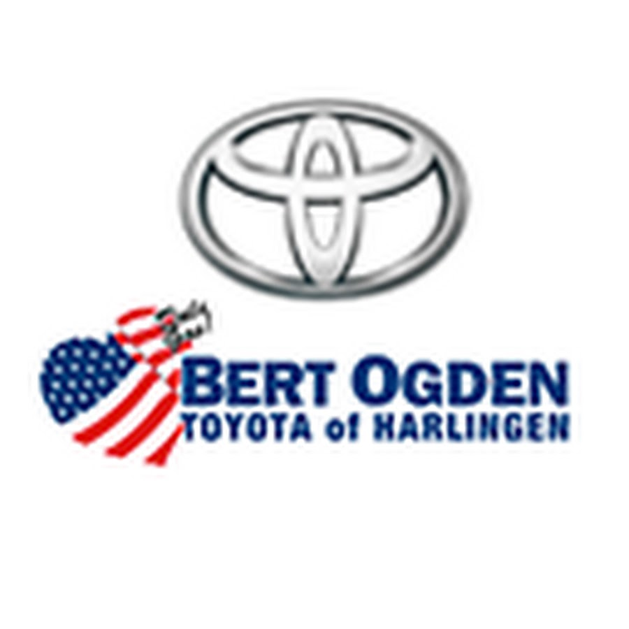 Bert Ogden Harlingen >> Bert Ogden Toyota Of Harlingen Youtube