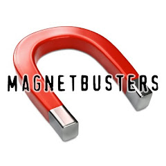 Magnet Busters Net Worth
