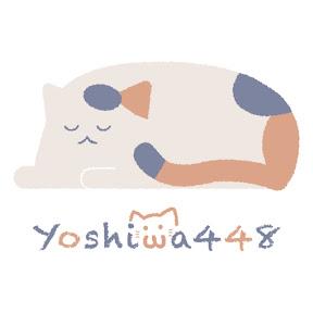 yoshiwa448 YouTube