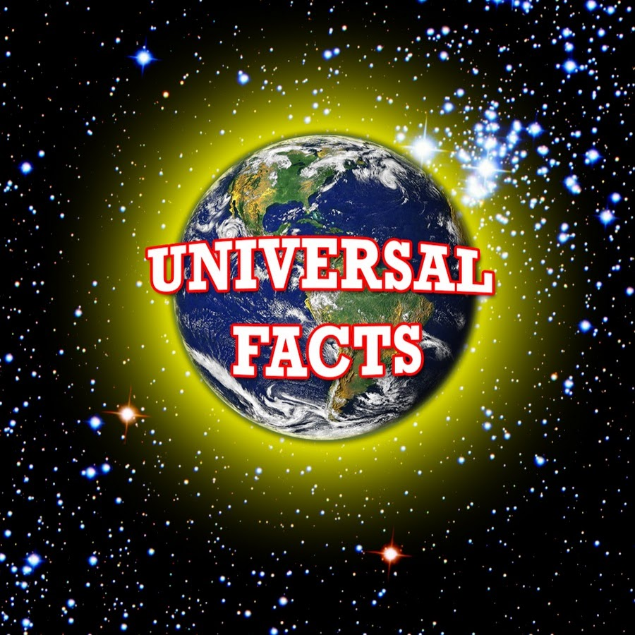Image result for universal facts