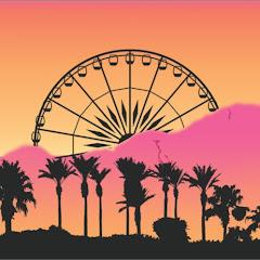 Coachella YouTube channel avatar
