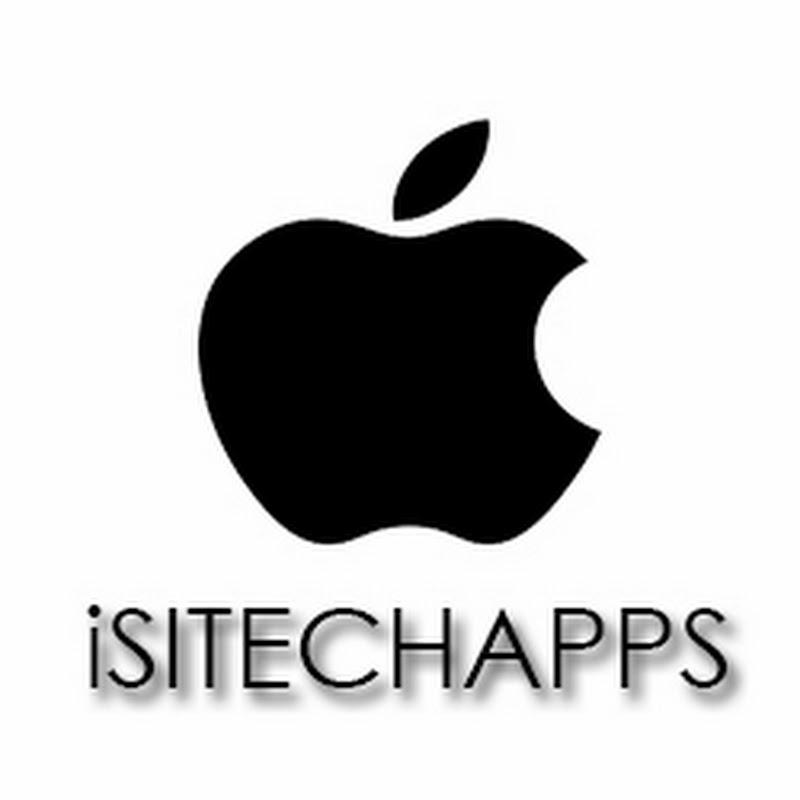 iSitechApps