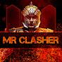 Mr Clasher - Fortnite &