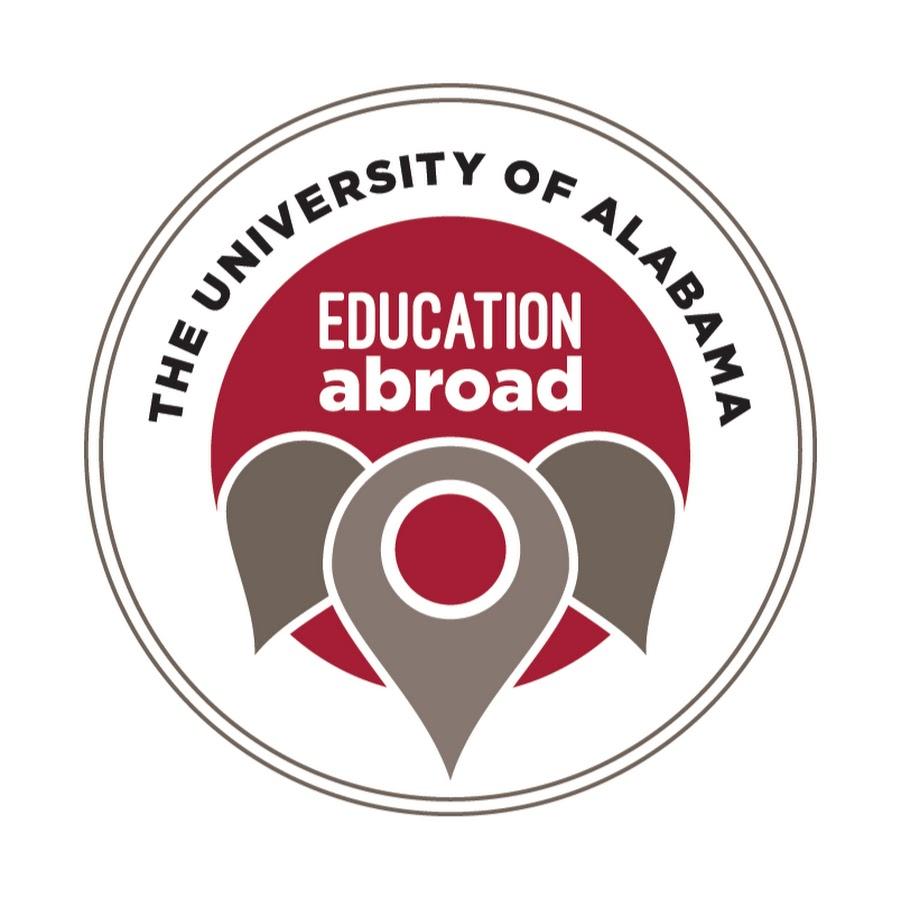 UA Education Abroad - YouTube