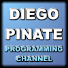 Diego Pinate - Programming Channel
