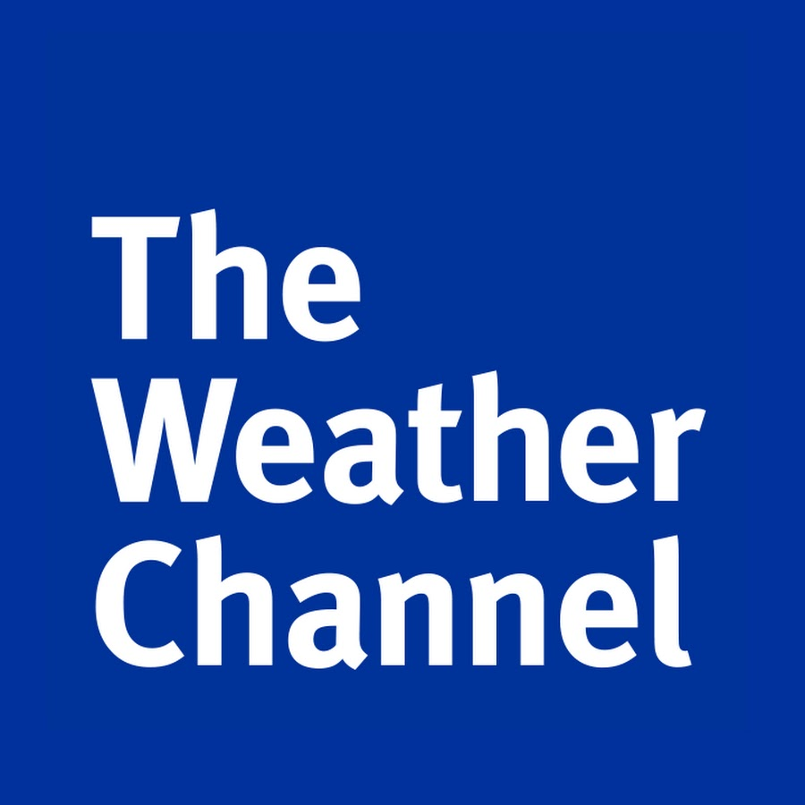 Image result for the weather channel""