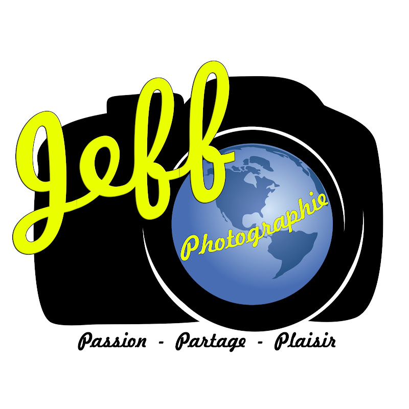 youtubeur Jeff Photographie