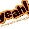 Yeah! student magazine