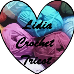 Lidia Crochet Tricot Youtube Stats Channel Statistics