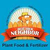 Beat Your Neighbor Plant Food & Fertilizer