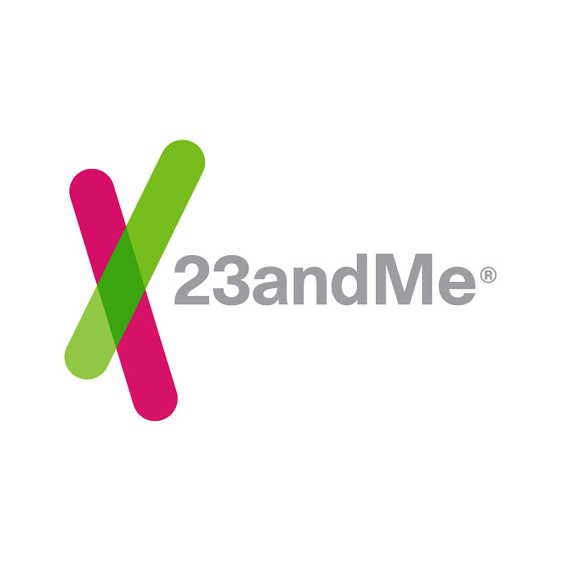 23andMe YouTube channel image