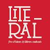 LITERAL Fira d'idees & llibres radicals