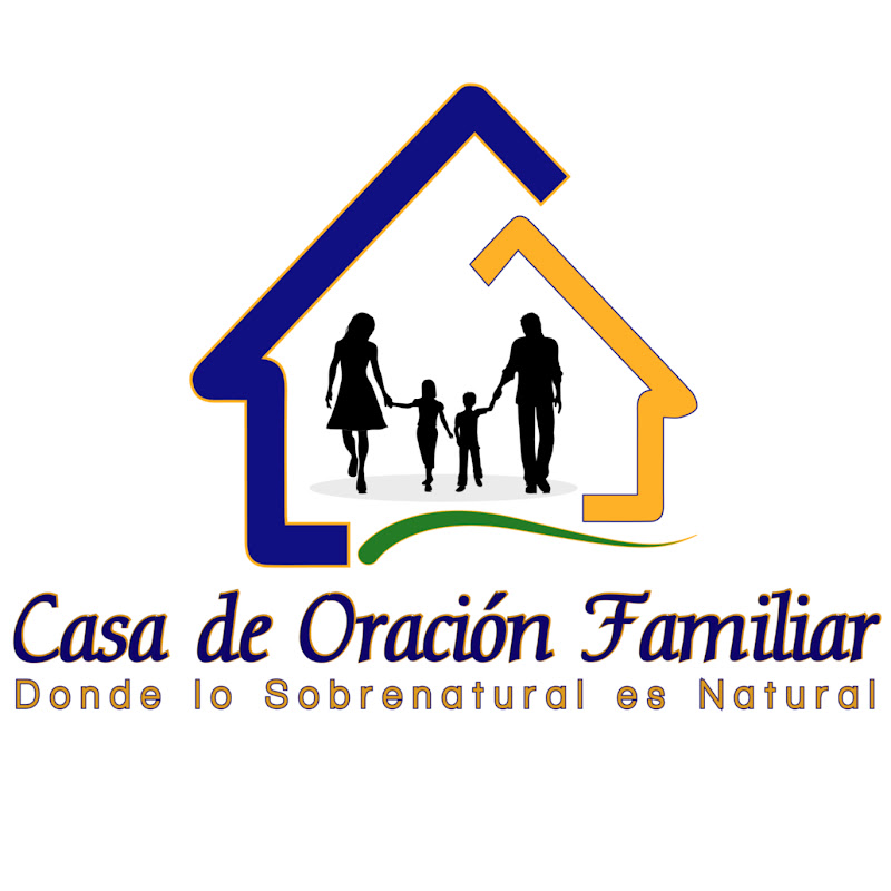 Casa de Oración Familiar (casa-de-oracion-familiar)