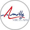 AMILLY VILLE DES ARTS (officiel)