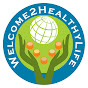 Welcome2HealthyLife