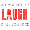 All You Need is Laugh Parma
