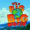 Little Man Big World