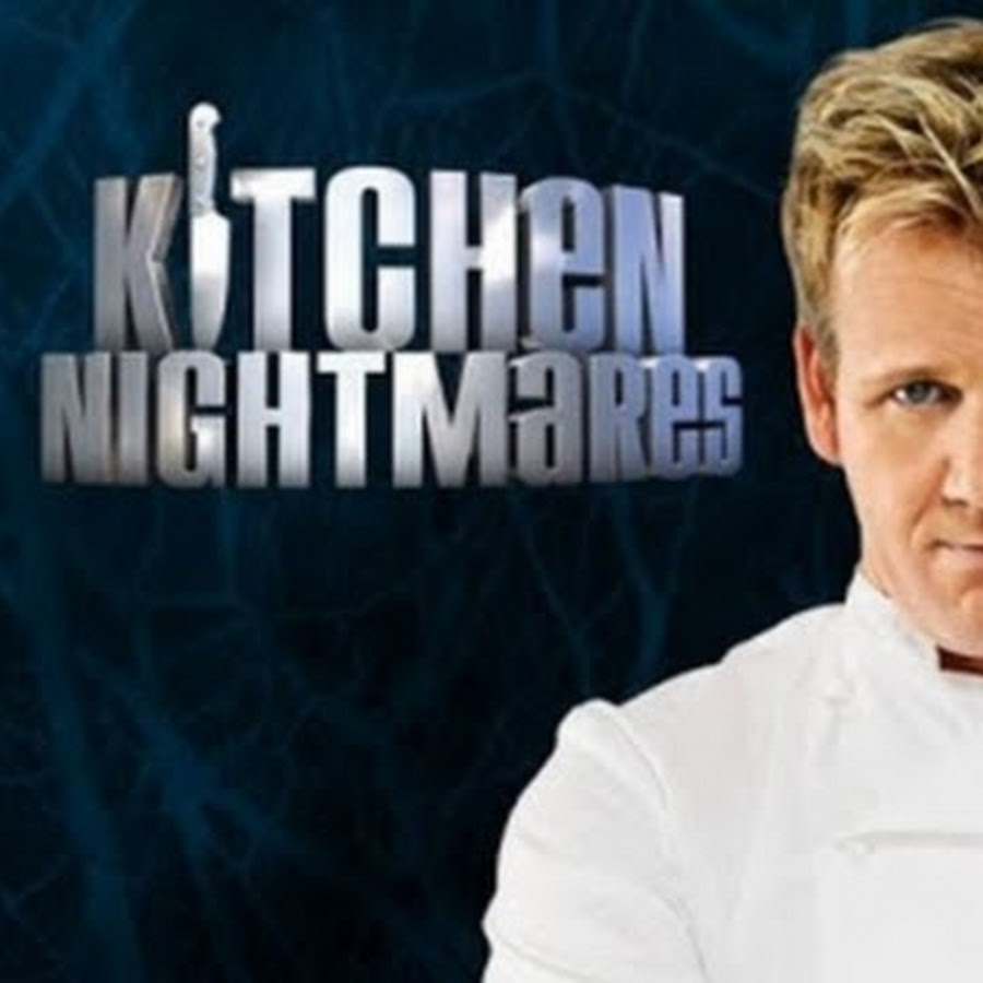 Kitchen Nightmares Youtube