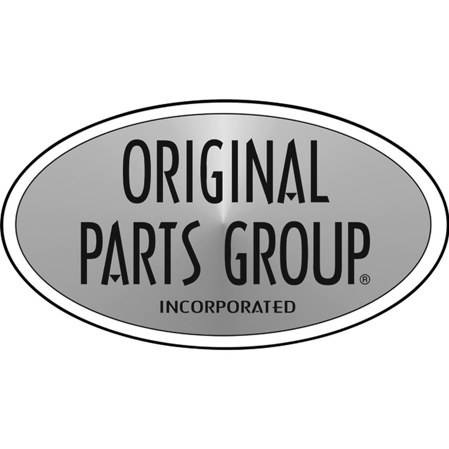 Original Parts Group - YouTube