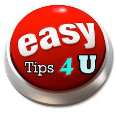 easy tips4u Net Worth