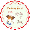 Making Time with Amelia & Fitzy