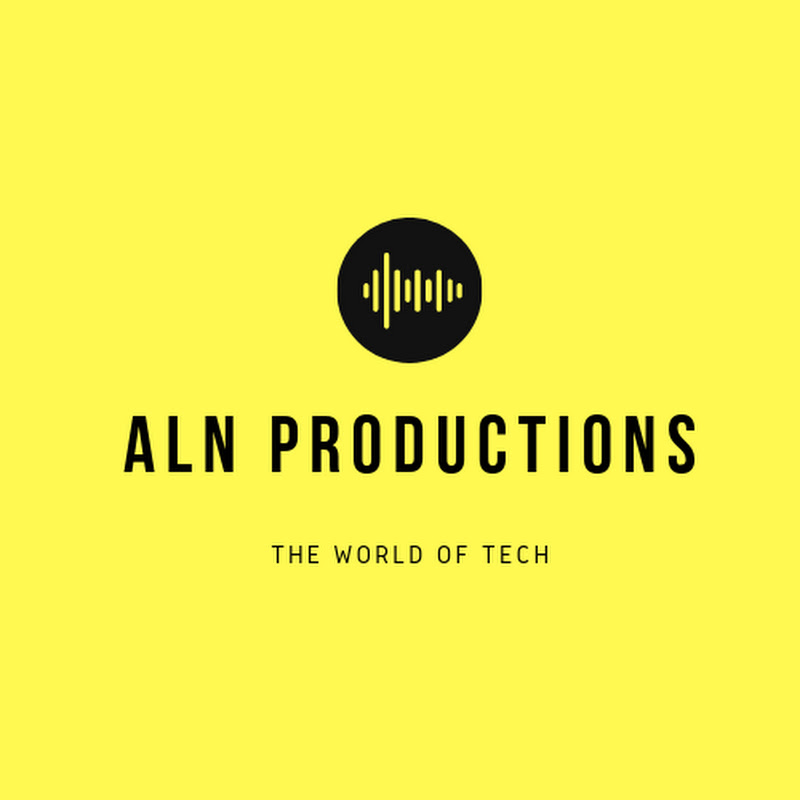 ALN Productions (aln-productions)